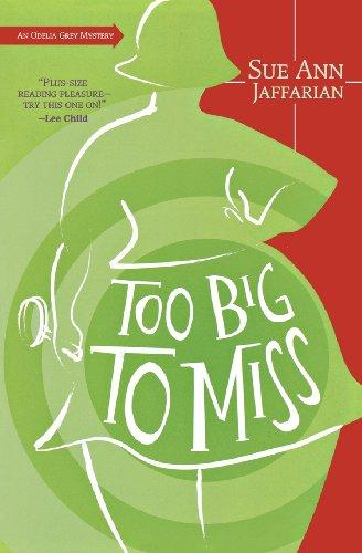 9780738708638: Too Big to Miss: An Odelia Grey Mystery (Odelia Grey Mysteries)