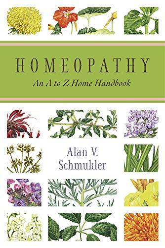 9780738708737: Homeopathy: An A to Z Home Handbook