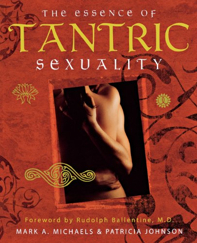 9780738709000: The Essence of Tantric Sexuality