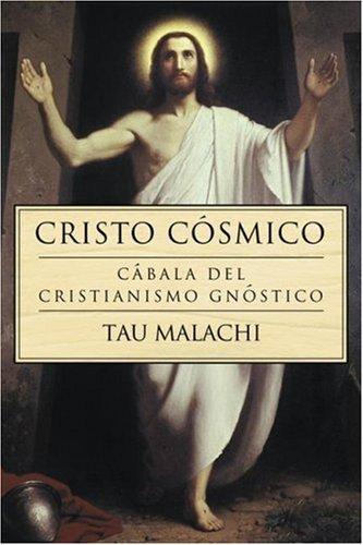 9780738709093: Cristo Cosmico: Cabala del Cristianismo Gnostico