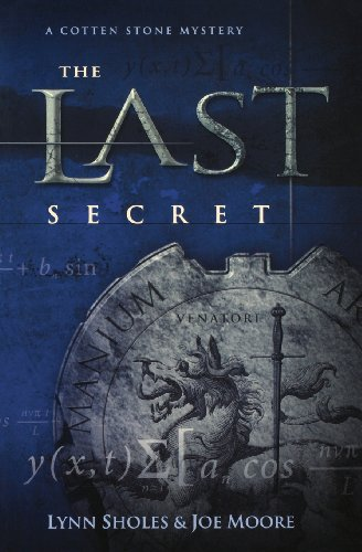 9780738709314: The Last Secret (The Cotten Stone Mysteries)