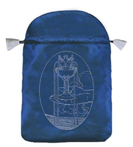 9780738709475: Holy Grail Satin Bag (Bolsas de Lo Scarabeo Tarot Bags From Lo Scarabeo)