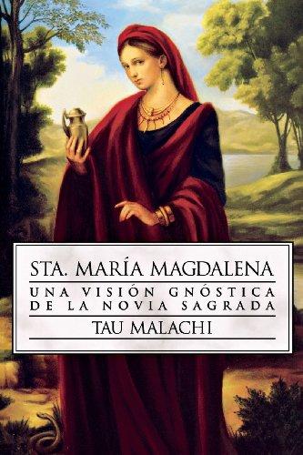 9780738709574: Sta. Maria Magdalena: Una Vision Gnostica de la Novia Sagrada