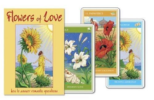 9780738709635: Flowers of Love