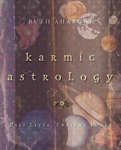 9780738709673: Karmic Astrology: Past Lives, Present Loves