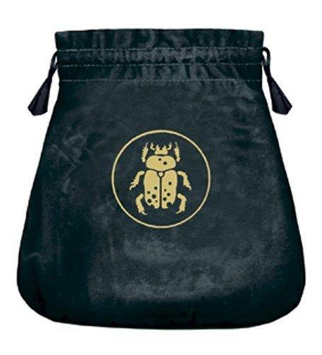 9780738709765: Scarabeo Velvet Bag