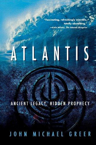 9780738709789: Atlantis: Ancient Legacy, Hidden Prophecy