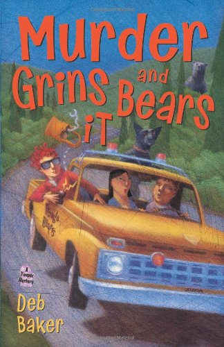 9780738709840: Murder Grins and Bears It (The Yooper Mysteries)