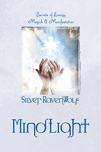 9780738709857: MindLight: Secrets of Energy, Magick & Manifestation