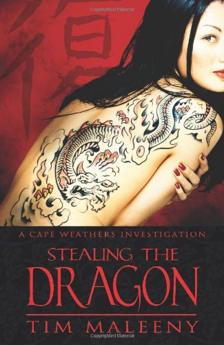 9780738709970: Stealing the Dragon (The Cape Weathers Investigations)