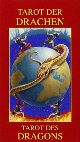 9780738710099: Dragons Tarot Mini