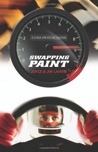 9780738710204: Swapping Paint (Stock Car Racing Mysteries)