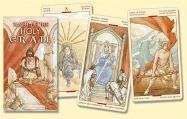 Tarot of the Holy Grail: Lo Scarabeo