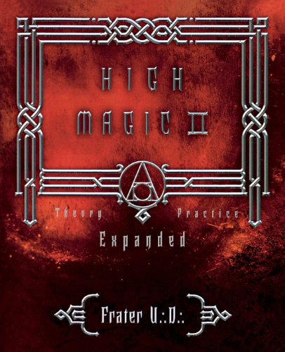 9780738710631: High Magic II: Expanded Theory and Practice