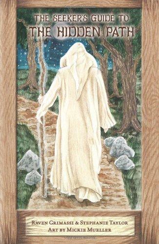 9780738710709: The Hidden Path Tarot Cards