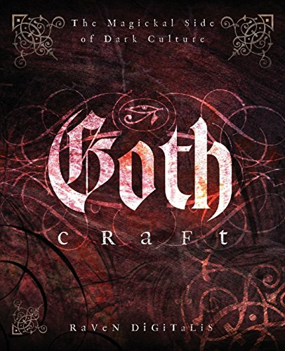 9780738711041: Goth Craft: The Magickal Side of Dark Culture