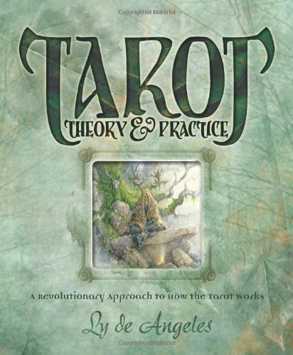 9780738711386: Tarot Theory and Practice