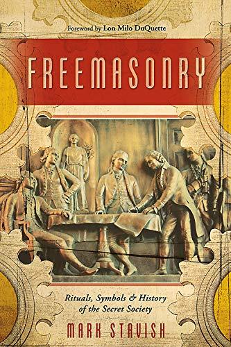 9780738711485: Freemasonry: Rituals, Symbols & History of the Secret Society
