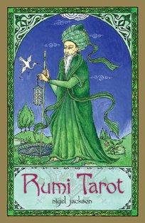 9780738711683: Rumi Tarot