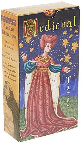 9780738711751: Medieval Tarot