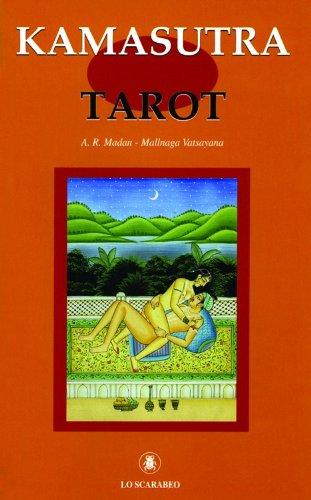 9780738711799: Kamasutra Tarot Book