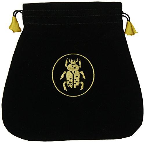 9780738711843: Lo Scarabeo Velvet Bag (Bolsas de Lo Scarabeo Tarot Bags From Lo Scarabeo)