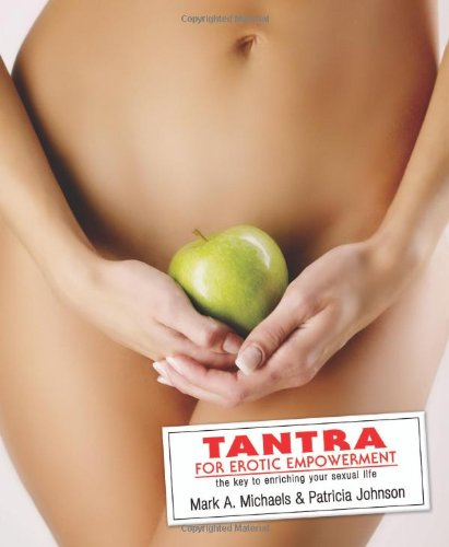 9780738711973: Tantra for Erotic Empowerment: The Key to Enriching Your Sexual Life