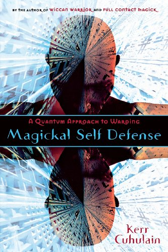 9780738712192: Magickal Self Defense: A Quantum Approach to Warding