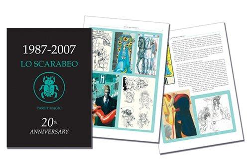 1987 - 2007, Twenty Years of Tarot: The Lo Scarabeo Story: Lo Scarabeo