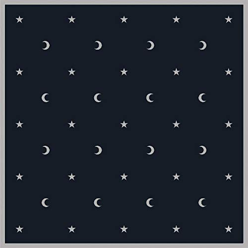 9780738712703: Moon & Stars Velvet Cloth