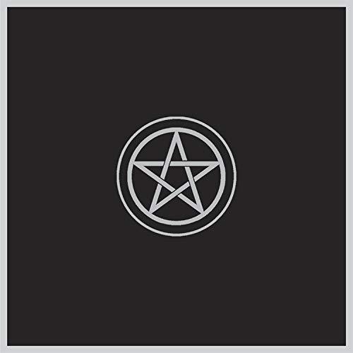 9780738712727: Pentacle Velvet Cloth