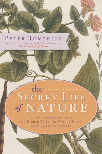 9780738712796: The Secret Life of Nature: Living in Harmony with the Hidden World of Nature Spirits from Fairies to Quarks