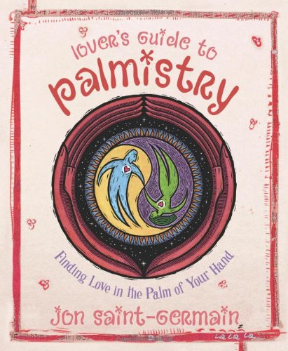 9780738712802: Lover's Guide to Palmistry: Finding Love in the Palm of your Hand