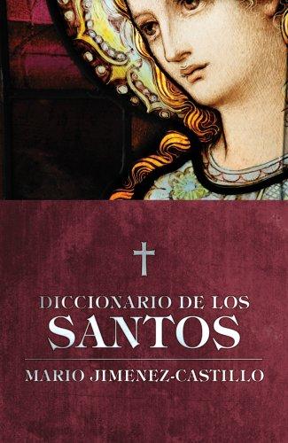 9780738712819: Diccionario de los Santos (Spanish Edition)
