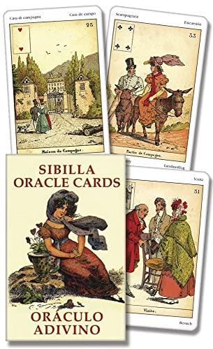 Sibilla Oracle (Cards): Lo Scarabeo