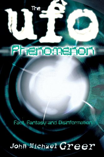 9780738713199: The UFO Phenomenon: Fact, Fantasy and Disinformation