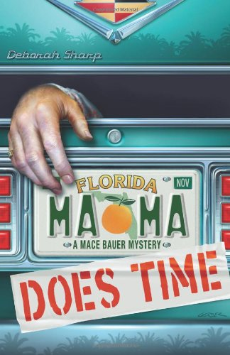 9780738713298: Mama Does Time (A Mace Bauer Mystery)