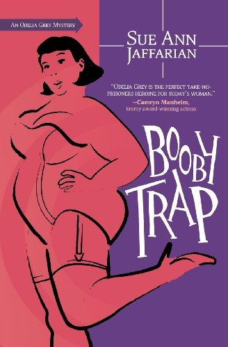 9780738713502: Booby Trap: Bk. 4: An Odelia Grey Mystery (Odelia Grey Mystery 4)