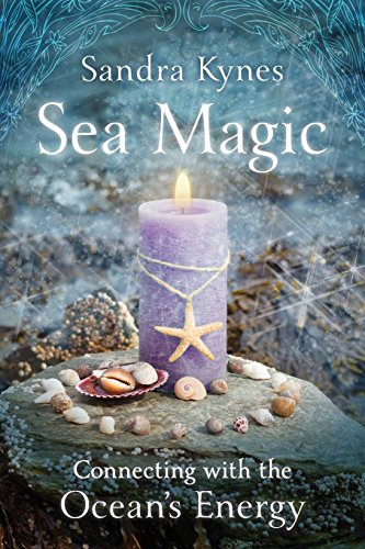 9780738713533: Sea Magic: Connecting With the Ocean's Energy