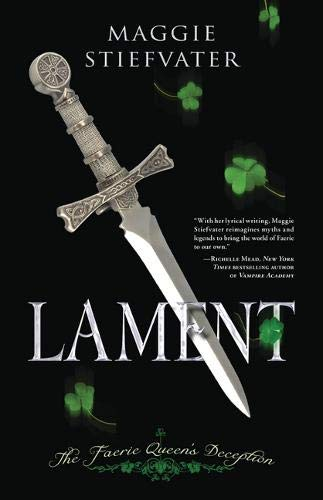 9780738713700: Lament: The Faerie Queen's Deception