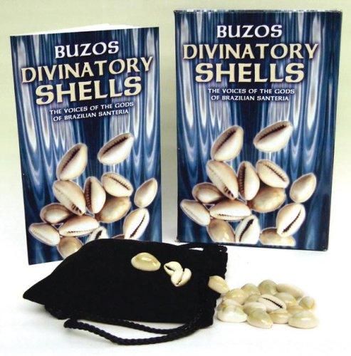 9780738713922: Buzios Divinatory Shells