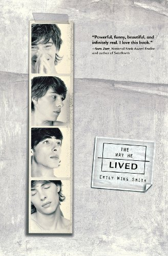 The Way He Lived: Wing Smith, Emily