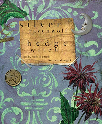 9780738714233: HedgeWitch: Spells, Crafts & Rituals For Natural Magick