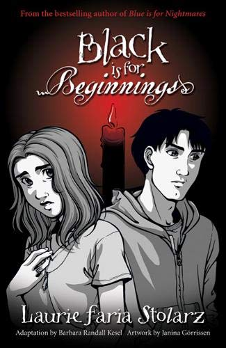 9780738714387: Black is for Beginnings (Blue Is for Nightmares, Book 5)