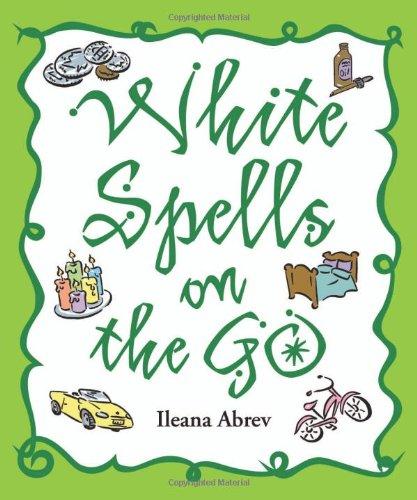 9780738714493: White Spells on the Go (White Spells Series)