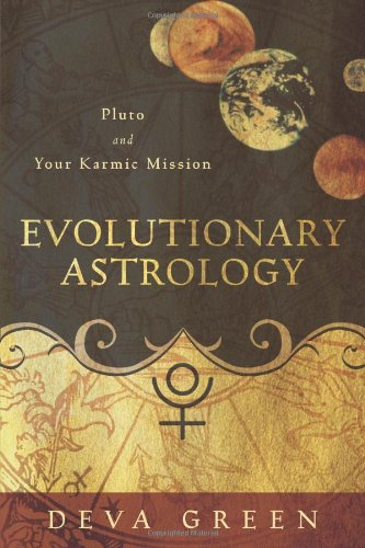 9780738714516: Evolutionary Astrology: Pluto and Your Karmic Mission