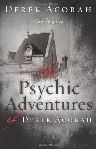 9780738714554: The Psychic Adventures of Derek Acorah
