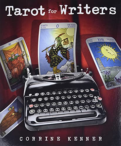 9780738714578: Tarot for Writers