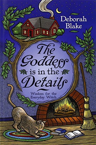 9780738714868: The Goddess Is in the Details: Wisdom for the Everyday Witch