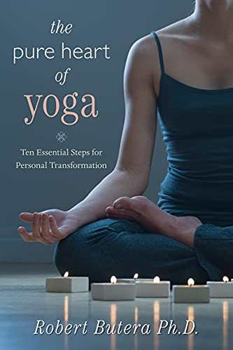 9780738714875: The Pure Heart of Yoga: Ten Essential Steps for Personal Transformation